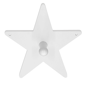 Krok Star, vit