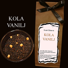 Kola/Vanilj - China-te