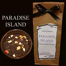 Paradise island - China-te
