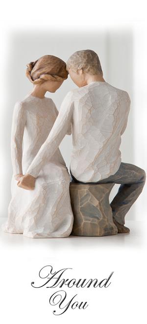 Figurin Around you