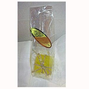 Dofttvål Citron, stor