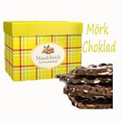 MANDELBRÄCK, Åre Choklad