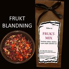 Fruktmix - Hälso-te