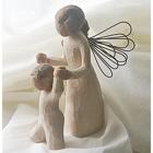 Figurin Guardian Angel