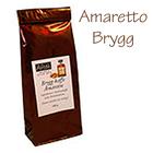 Kaffe Amaretto, brygg