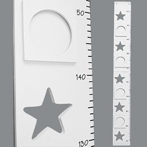 Mätsticka Star