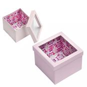 Pumpkin Presentbox, rosa