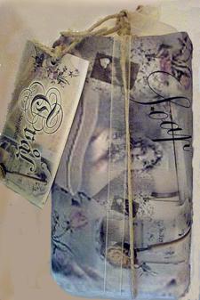Handgjord tvål, Välj doft! - Lavendel, Honung och Mild Vanilj