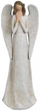 Stor ängel, 31 cm