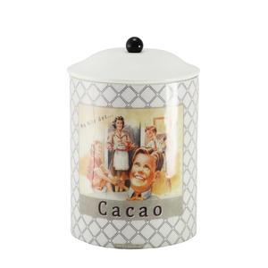 Plåtburk Cacao