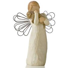 Figurin Angel of friendship