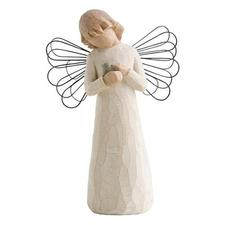 Figurin Angel of healing