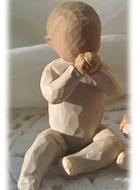 Figurin Baby 1