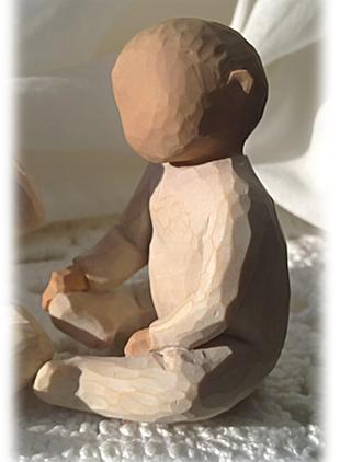 Figurin Baby 2