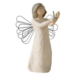 Figurin Angel of hope