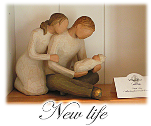 Figurin New life