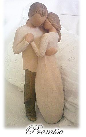 Figurin Promise