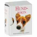 Hundboken - Presentbok i miniformat, Pedagogförlaget