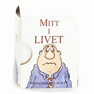 Mitt i livet - Presentbok i miniformat, Pedagogförlaget